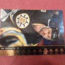 94-95 Upper Deck SP #94 AL IAFRATE - Bruins