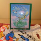 1994 Walt Disney Peter Pan Story Book Mint