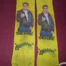 1976 The Fonze Socks Rare