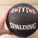 1993 McDonald's USA Dream Team 2 Spalding Basketball
