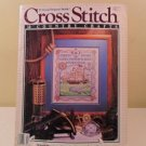 JAN/FEB 1989 CROSS STITCH AND COUNTRY CRAFTS WHEAT WEAVING