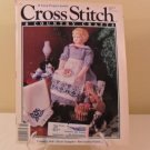 JAN/FEB 1991 CROSS STITCH AND COUNTRY CRAFTS 25 PROJECTS
