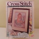 SEPT/OCT 1990 CROSS STITCH AND COUNTRY CRAFTS BOOK KEEPSAKE QUILTING