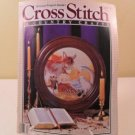NOV/DEC 1988 CROSS STITCH AND COUNTRY CRAFTS BIBLE COVERS 36 PROJECTS