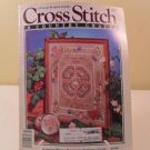 SEPT/OCT 1989 CROSS STITCH AND COUNTRY CRAFTS BOOK 23 PROJECTS