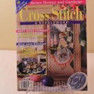 APRIL 1998 CROSS STITCH AND NEEDLEWORK BETTER HOMES AND GARDEN BOOK