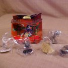 1997 Disney Anastasia Playsets Toy Game SHELL OIL PROMO