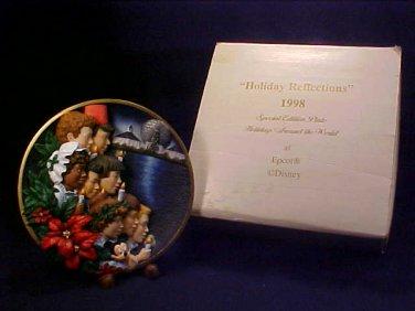 1998 DISNEY HOLIDAY REFLECTIONS