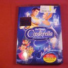 DISNEY SPECIAL EDITION CINDERELLA 2 DISC DVD SET
