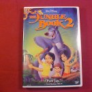 DISNEY THE JUNGLE BOOK 2 DVD