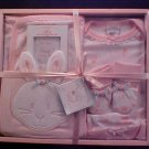 NEW 6 PIECE BABY PHOTO GIFT SET & MORE