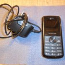 LG TracPhone with Charger like new