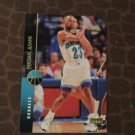1994-95 Upper Deck #304 Michael Adams - Hornets