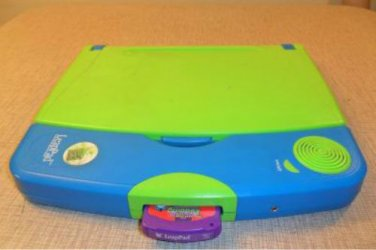 Leap Frog LEAP PAD SYSTEM 1 Book + Cartridge Thomas & Friends