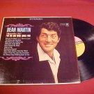 DEAN MARTIN REMEMBER ME 33 RPM LP RECORD