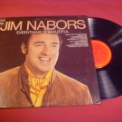 JIM NABORS EVERYTHING IS BEAUTIFUL LP RECORD