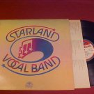 1976 STARLAND VOCAL BAND 33 RPM LP RECORD ALBUM