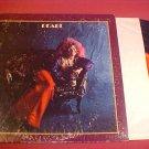 JANIS JOPLIN PEARL FULL TILT BOOGIE 33 RPM LP RECORD