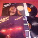 2 BOB SEGER 33 RPM RECORD NINE TONIGHT NIGHT MOVES