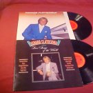 1984-96 RICHARD CLAYDERMAN 33 RPM 2 LP RECORD ALBUM
