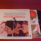 DOCTOR ZHIVAGO SOUND TRACK 33 RPM RECORD ALBUM