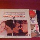 DOCTOR ZHIVAGO SOUND TRACK 33 RPM RECORD ALBUM