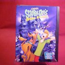 2000 SCOOBY-DOO ORIGINAL MYSTERIES DVD VIDEO