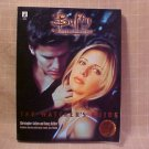 1998 BUFFY THE VAMPIRE SLAYER THE WATCHER'S GUIDE BOOK