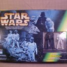 1997 HASBRO STAR WARS ACTION FIGURE BOARD GAME