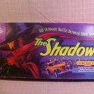 1993 THE SHADOW BOARD GAME ULTIMATE BATTLE