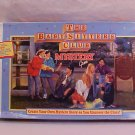 1992 THE BABY SITTERS CLUB MYSTERY BOARD GAME