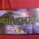 MILLENNIUMOPOLY BOARD GAME COMPLETE