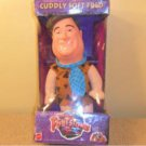 NIB Flintstones Movie Cuddly Soft Fred Plush Doll