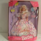 NRFB 1996 Birthday Barbie Doll
