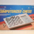 Radio Shack Sixteen Level Computerized Chess Game NIB
