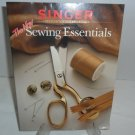 Singer The New Sewing Essentials Book