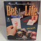 Bet Your Life Puzzle & Mystery Thriller Game BePuzzled