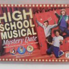 High School Musical Mystery Date Game Milton Bradley Disney Channel 2006!