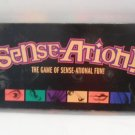 1999 Sense-Ation The Game Of Sense-Ational Fun Broad Game