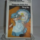 Butterick Huggable Polly Pal Pattern Uncut