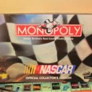 1997 NASCAR Official Collectors Edition Monopoly Game
