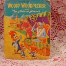 1967 WALTER LANTZ WOODY WOODPECKER WHITMAN BOOK