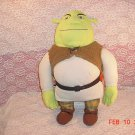 "2002 DISNEY 29"" SHREK FUN LOVING OGRE PLUSH TOY"