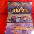 GARGOYLES WINGED WARRIORS BOARD GAME