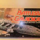 1978 Parker Brothers Battlestar Galactica Board game complete