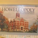 Southeast Elementry P.T.O Presents Howellopoly 2nd Edition board game