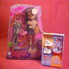 2003 bratz doll sasha style it fashion collection NRFB