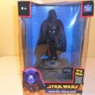 1997 MIB Star Wars Deluxe Electronic Darth Vader Talking Bank