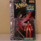 "MIP X-MEN CLASSICS ""ELEKTRA"" W/LIGHT-UP NINJA BLADE TOY BIZ 1996"