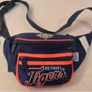 Detroit Tigers Traveler Hip Bag Purse Genuine Merchadise